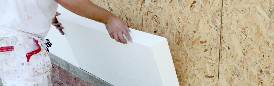 Construction Foam Component Material from FPM